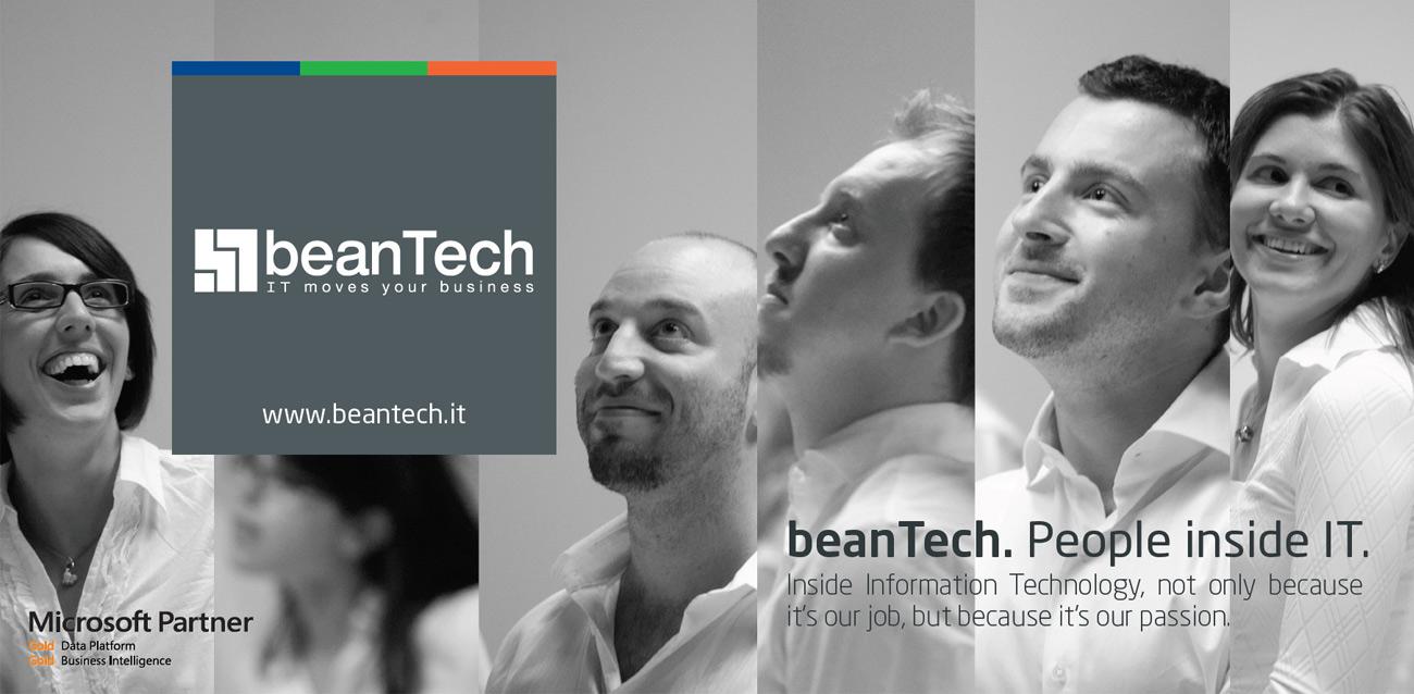 Grafica fiera Beantech
