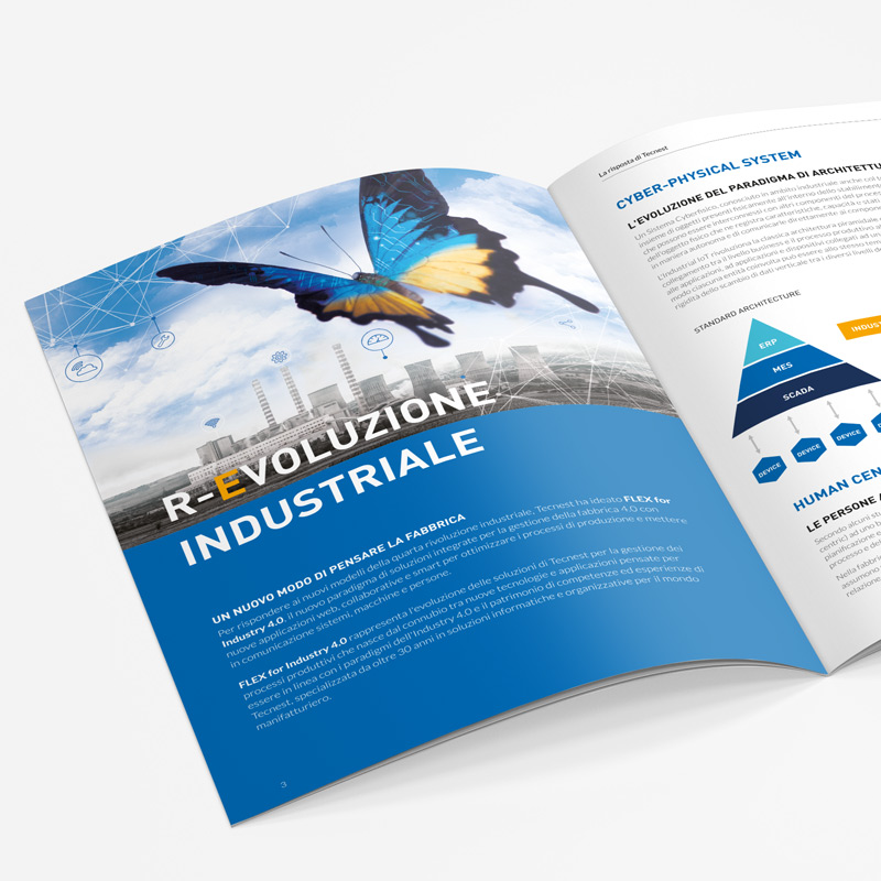 Brochure J-Flex Industry 4.0 Tecnest
