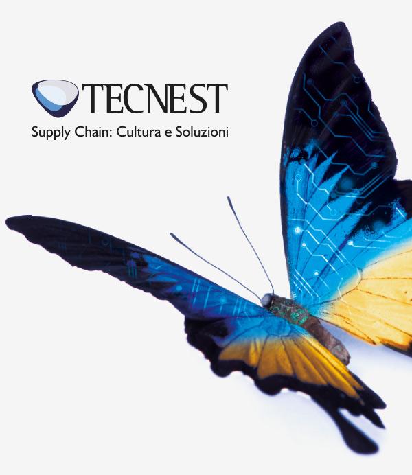 Tecnest Banner