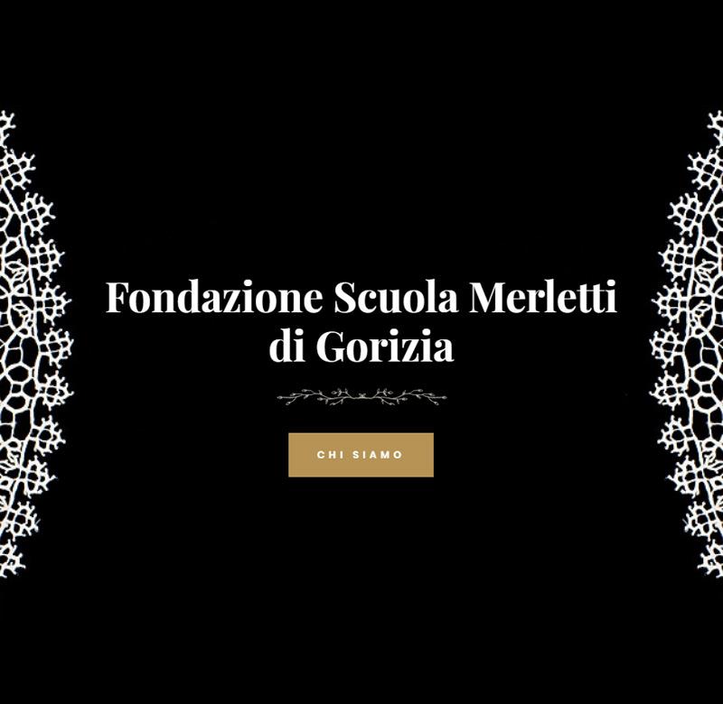 Fondazione Scuola Merletti di Gorizia