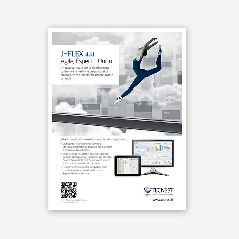 Brochure Tecnest - Revoluzione industriale