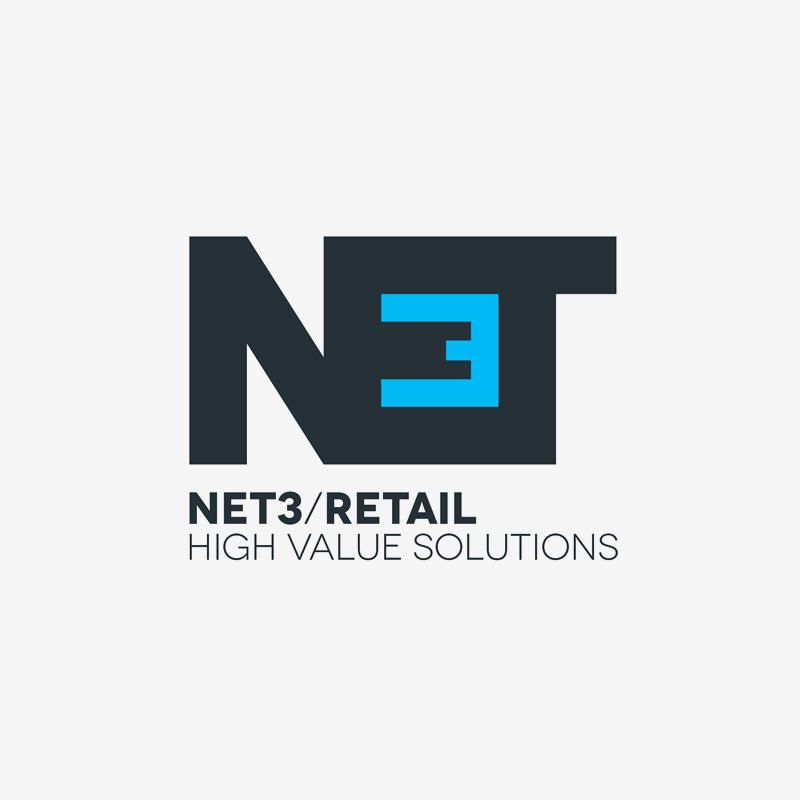 Logo Net3 Retail