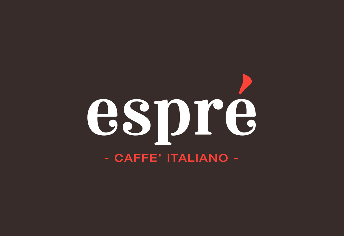 Logo Caffè Esprè