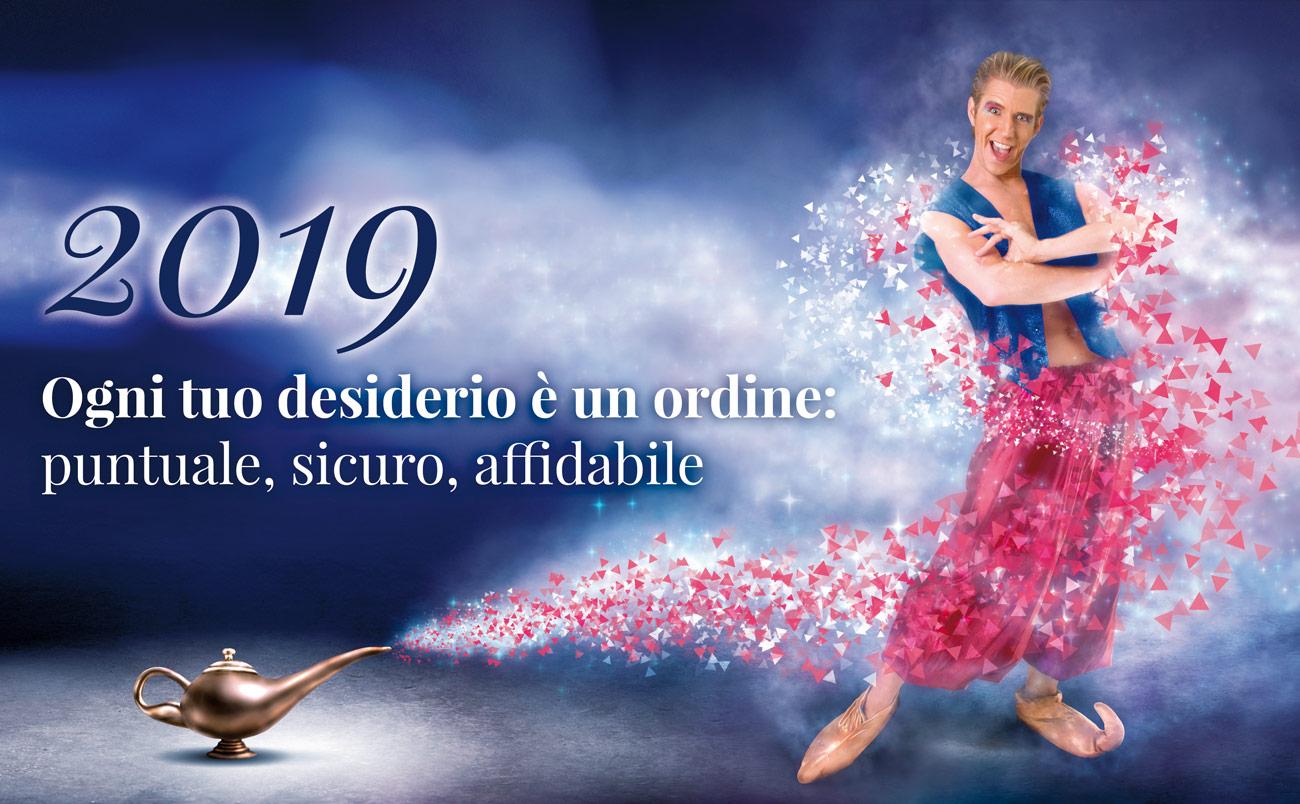 Calendario Movest 2019