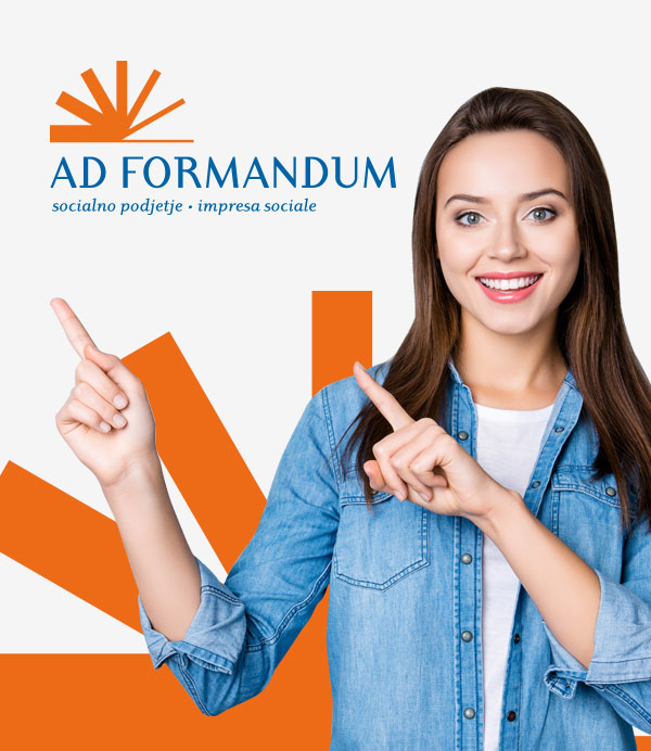 Banner AD Formandum